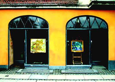kunsthandel københavn